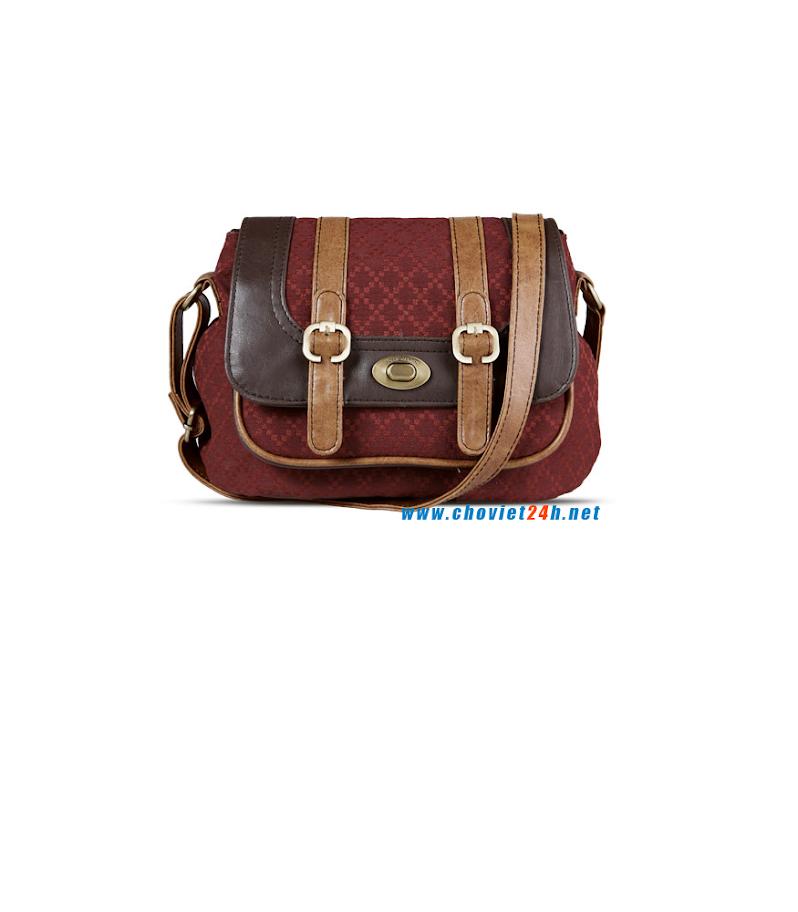 Túi đeo chéo nữ Sophie Andernos - DJ6MR