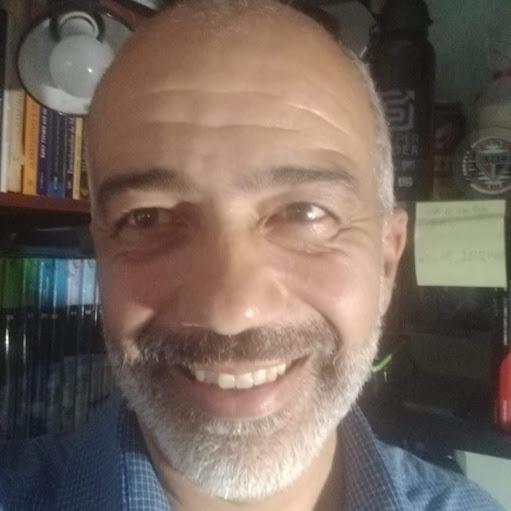 Ricardo Alves Malosti
