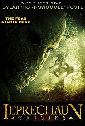 Filme Poster Leprechaun: Origins HDRip XviD & RMVB Legendado