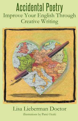 Accidental Poetry: Improve Your English Through Creative Writing