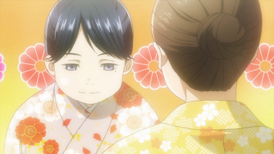 Chihayafuru Episode 24 Screenshot 2