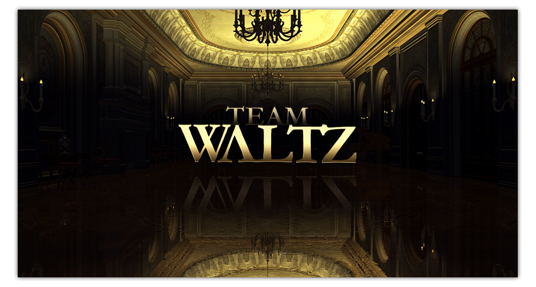 Join Team Waltz!