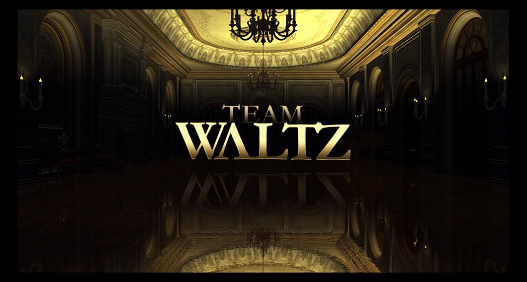 Join Team Waltz!