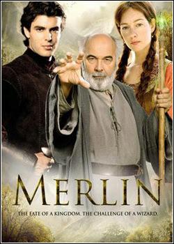 Merlin: O Encantador Desencantado Parte 1 – Dublado