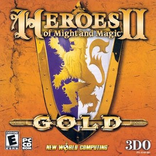 Heroes of Might & Magic II Hileleri