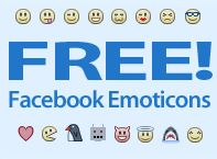 Shortcut Emoticon Facebook
