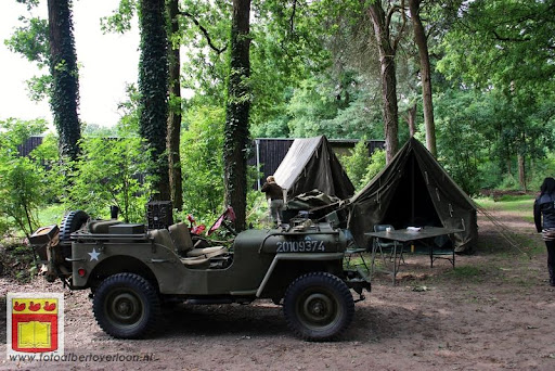 Santa Fe Event in Oorlogsmuseum Liberty Park.overloon 16-06-2012 (25).JPG