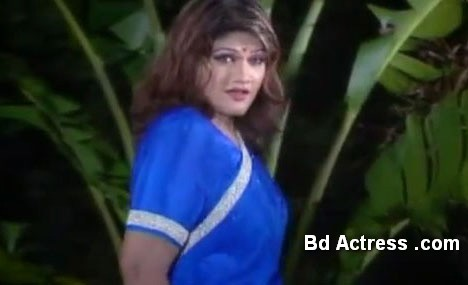 Bangladeshi Actress Munmun Photo