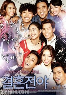 Sự Cố Hôn Nhân - Marriage Blue (2013) Poster