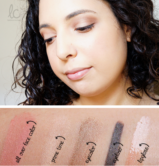 bareMinerals | Guide to Color Warm