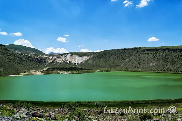 Narlı Göl