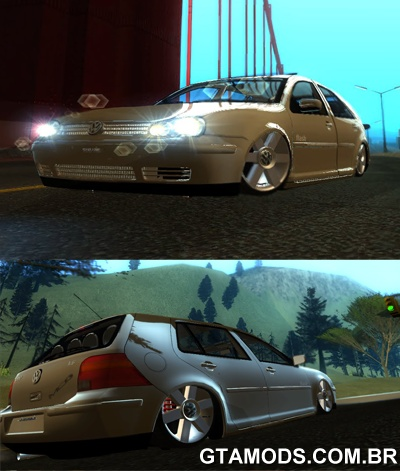 Vw Golf 2006 Edit