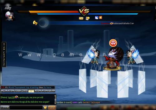 Tin đồn: VTC Game phát hành Pokie Ninja tại Việt Nam 2