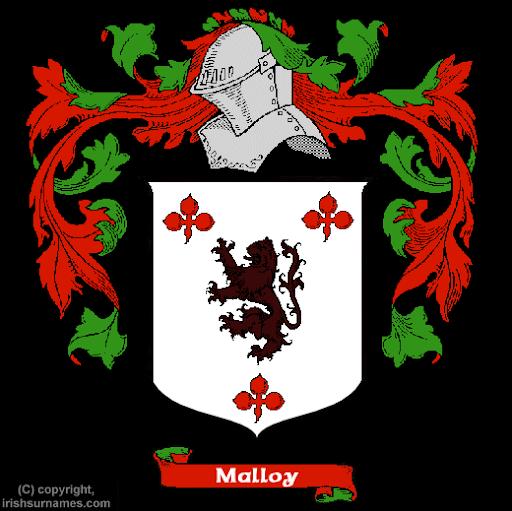 Darin Malloy