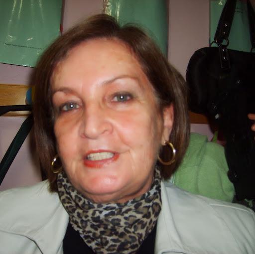 Cecilia Brenner