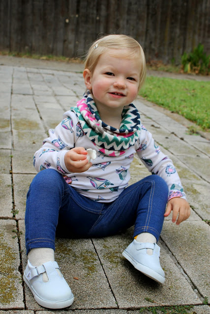 bimaa sweater by loubee clothing, sewed by dandelions and lace