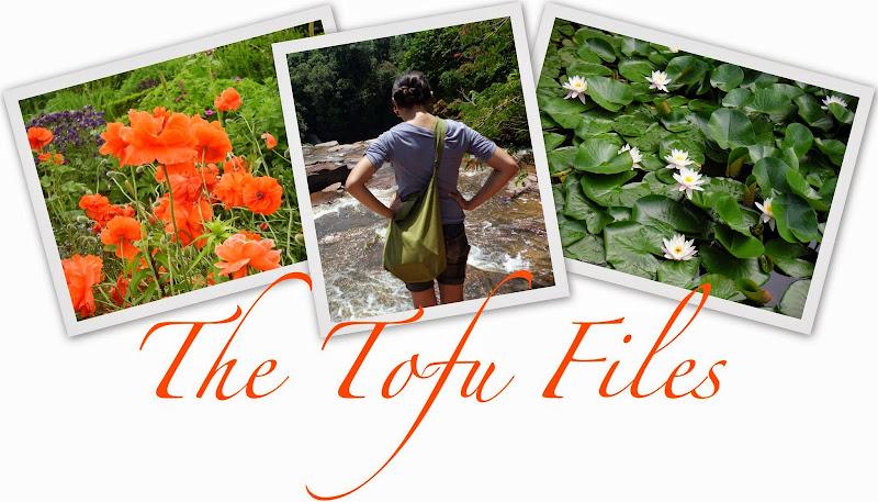 The Tofu Files