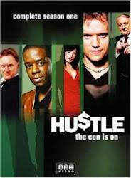 Hustle Season 1 - Những Kẻ Láu Cá phần 1