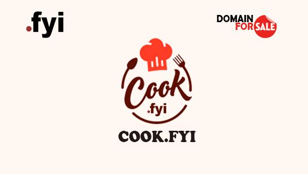 Cook.fyi