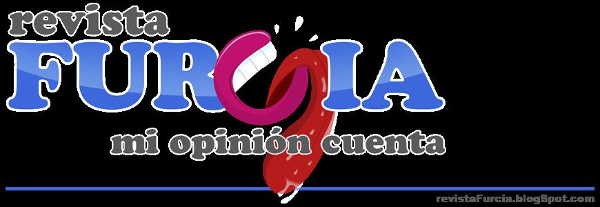 Revista Furcia