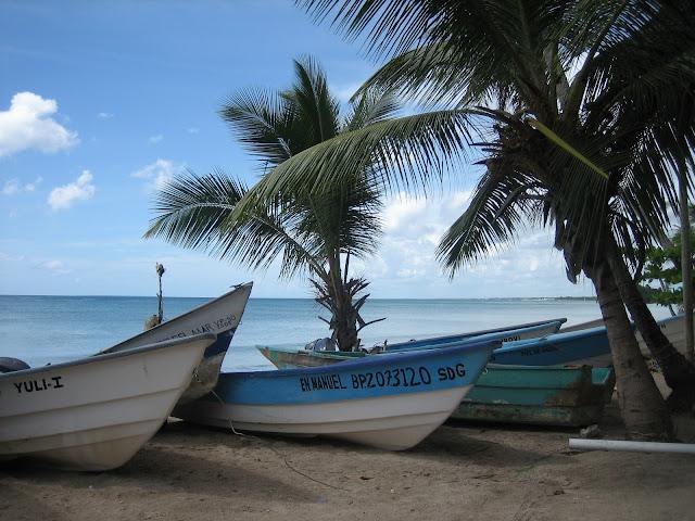 Bayahibe - République Dominicaine