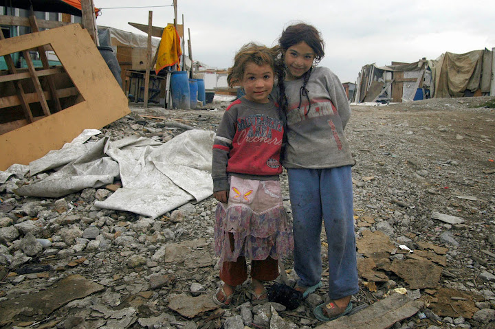 Albania has long road towards effecting the inclusion of Roma community