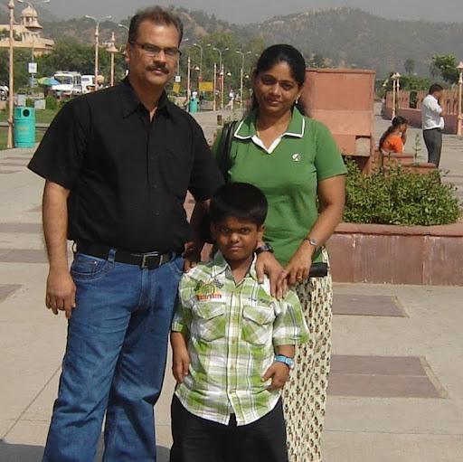 Sudha Warrier