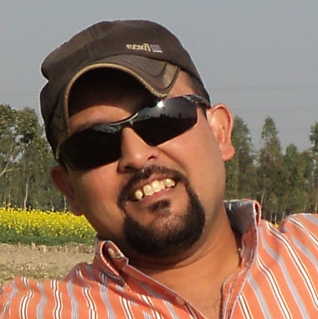 Profile picture of Anis Quorishi