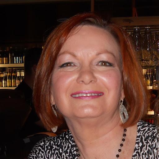 Shirley Frey