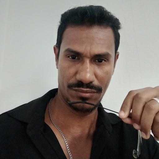 Edimar Santiago picture