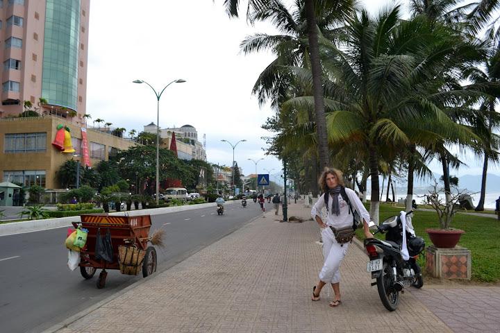 Улица Чанфу