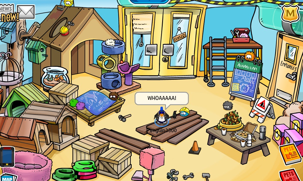 Codes are usually distributed during special events, but occasionally they are distributed at random times as well. Most of the item codes are items from Treasure Books in Club Penguin. Codes are often used to unlock Clothing, but they can also unlock Coins or even the Puffle Whistle. Codes are.