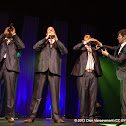On Tuesday, May 22, 2012, Straight No Chaser (www.sncmusic.com) played at The Grand…