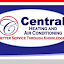 Central Heating and Air Conditioning, Inc.