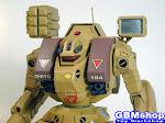 MBR-04 Destroid Tomahawk Mk VI