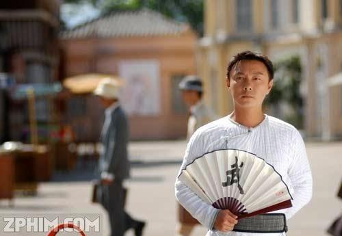 Ảnh trong phim Hoàng Phi Hồng - The Kung Fu Master Wong Fei Hung 1