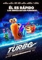 Turbo (2013) DVDRip Latino