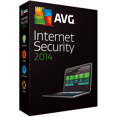 AVG Internet Security 2014 FREE AVG Internet Security 2014 FREE download