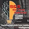 Cleber Luís Souza Souza