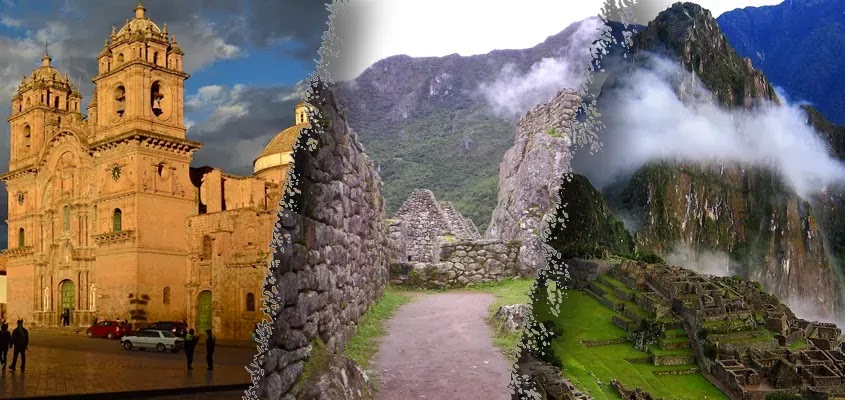 PACKAGE TOUR INCA'S PARADISE | PACK TOUR CUSCO VALLE MACHU PICCHU