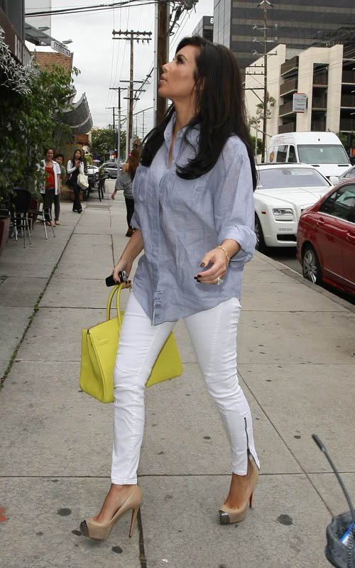 4dc871be7adb where to buy kim is wearing current elliott jeans elizabeth james button up  christian louboutin shoes