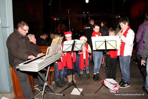 Fanfare Vriendenkring Kerstconcert overloon 18-12-2011 (1).JPG