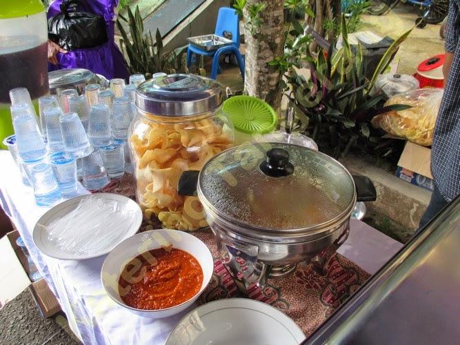 Catering Balaraja Tangerang