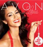 Avon Latina Holiday 2012