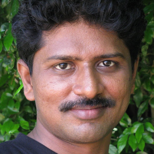 M.RajaniKanth Reddy