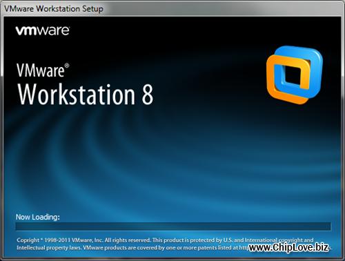 VMware Workstation 8.0.1 Build 528992 Full - Phần mềm tạo máy ảo hàng đầu thế giới - Image 1