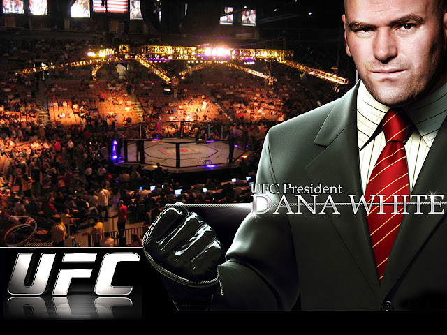 ufc hd wallpaper