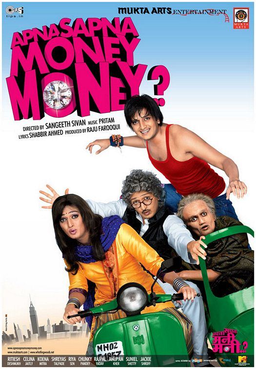 Apna Sapna Money Money Full Movie Hd 720p Download Nick