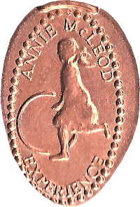 New Lanark Penny 2