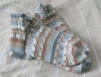 Kesällä 2011 syntyneet lyhytvartiset sukat 7-veljestä Polkasta